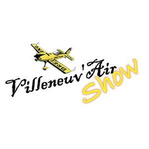LE VILLENEUVE AIR SHOW