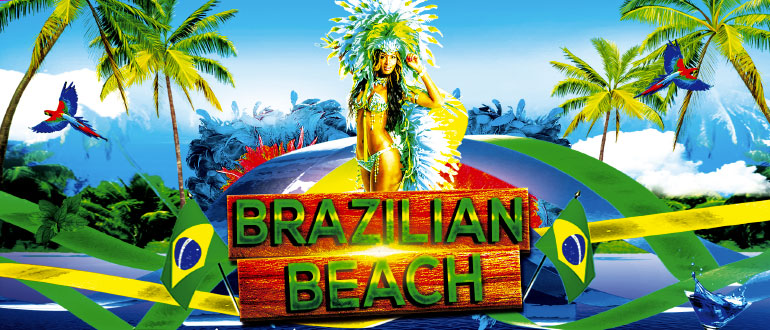 Soirée Brazil