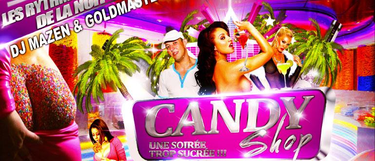 Soirée Candy